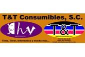 T&T Consumibles