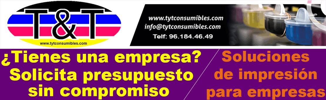 Soluciones de impresión para tu oficina o empresa, renting de equipos, precio por copia, tinta y toner